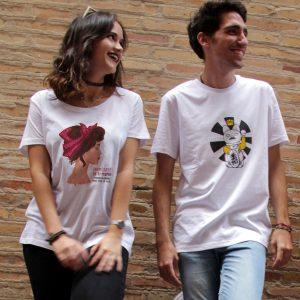 camisetas de algodón orgánico